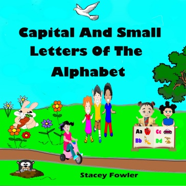 Capital And Small Letters